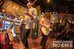 H2 Festival 2018: The Ryans, Sat, June 30, 2018