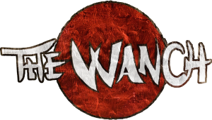 Wanch back-wall logo with transparency, full size (2k width)